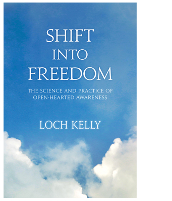 Loch Kelly Book - Shift into Freedom