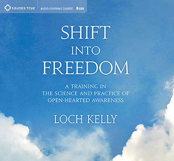 Shift Into Freedom - Audiobook by Loch Kelly