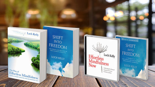 Books and Audio by Loch Kelly