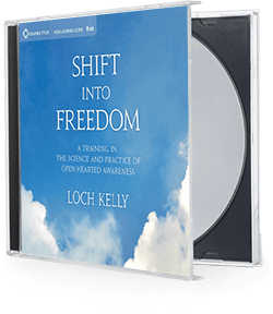 Shift into Freedom - Audio Training Guide