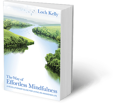The Way of Effortless Mindfulness, a bok by Loch Kelly