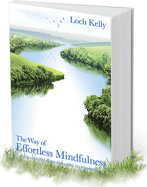 The Way of Effortless Mindfulness, by Loch Kelly